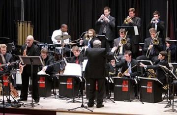 Veliki orkestar čikaškog univerziteta - Veliki orkestar čikaškog univerziteta