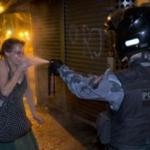 Brazila: 300.000 na ulici - Brazila: 300.000 na ulici