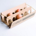 Revolucija u pakovanju jaja - Revolucija u pakovanju jaja