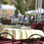 Rad kafića u Vršcu - Rad kafića u Vršcu