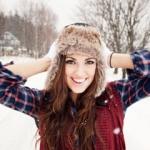 Kako da se negujete zimi? - negovanje koze, negovanje kose, negovanje noktiju