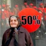 MILION PENZIONERA PRIMA DO 200 EVRA -