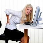 Pravilno sedenje za radnim stolom - Pravilno sedenje za radnim stolom