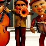 Slovenačka lutkarska umetnost -