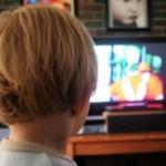 Televizija ometa razvoj dece - Televizija ometa razvoj dece