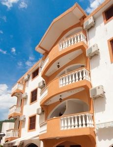 Apartmani Vila Memidz Budva