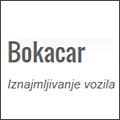 BOKACAR rent-a-car je kompanija za iznajmljivanje automobila koja nudi široku lepezu automobila.