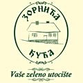 Etno domaćinstvo restoran  konaci i kamp Zornića kuća