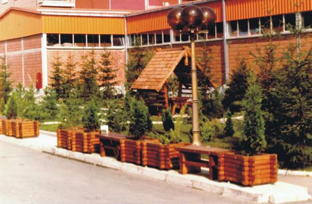 10 - Garden Design Kosjeric