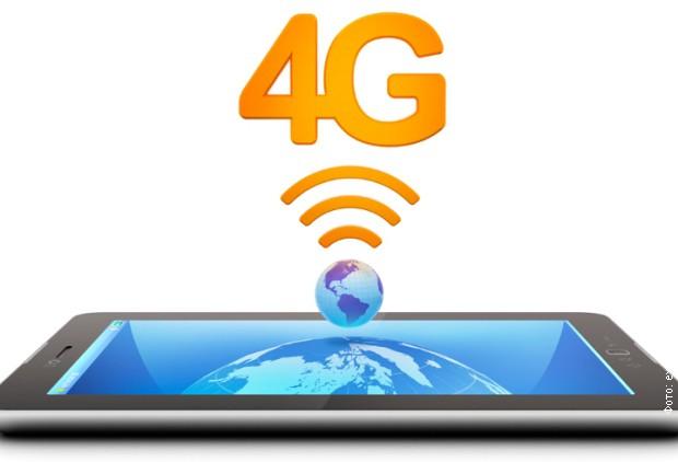 Od aprila 4G mreža -
