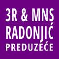 3R & MNS  RADONJIC PREDUZECE, Mirijevo