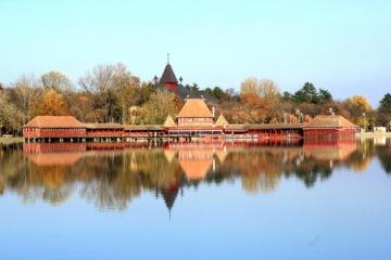 Subotica beleži sve veći broj turista - Subotica beleži sve veći broj turista