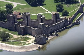 Virtuelna šetnja kroz Smederevsku tvrđavu - Virtuelna šetnja kroz Smederevsku tvrđavu