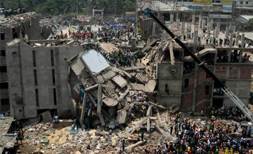 Daka: 340 žrtava, protesti i sukobi - Daka 340 žrtava, protesti i sukobi