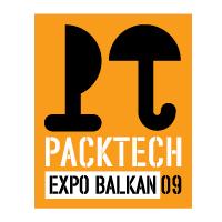 8. PACKTECH EXPO BALKAN 2009 -