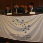Konferencija Evropskog parlamenta mladih - Konferencija Evropskog parlamenta mladih