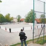 Ograničenje rada sportskih terena - Ograničenje rada sportskih terena