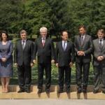 Zaključak sa Brda: Svi u EU - Zaključak sa Brda: Svi u EU
