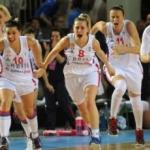Srpske košarkašice: polufinale - Srpske košarkašice: polufinale