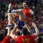 Španija: rekordna pobeda - Španija: rekordna pobeda