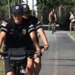 Patrola na biciklima - Patrola na biciklima