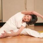 94-godišnja instruktorka joge - 94-godišnja instruktorka joge