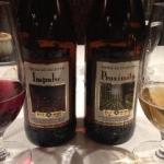 Hibrid vina i piva - Hibrid vina i piva