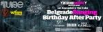 After Party Belgrade Banging rođendana u Tube-u! -