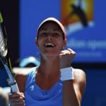 Ana u četvrtfinalu Australijan opena - australina opet - Ana Ivanovic