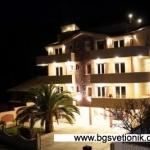 Apartmani Bulatović Bar se nalaze u najljepšem dijelu Bara - Šušnju