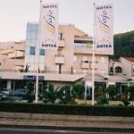 Apartmani Hotel Šajo Budva, najekskluzivniji hotel u prijestonici crnogorskog turizma, Budvi