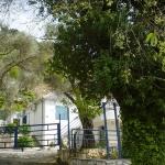 Apartmani Vila Petranović nalazi se na samom ulazu u Budvu