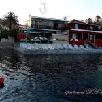 Apartmani David u Igalu nalaze se  na samoj obali mora, neposredno pored šetališta u Igalu sa luksuznim apartmanima.