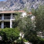 Apartmani VOJVODA Kotor (studio, jednosobni apartman, dvosobni apartman). Apartmani su smješteni u centru mjesta Dobrota, prvi red od mora, na sunčanoj strani Kotorskog zaliva.