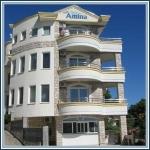 Apartmani Amina Ulcinj Vam nude moderne i udobne apartmane u Ulcinju.