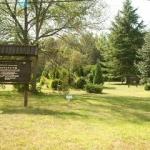Arboretum Šumarskog fakulteta - Arboretum Šumarskog fakulteta