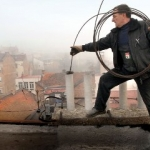 Cena dimničarskih usluga - Cena dimničarskih usluga