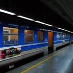 Voz u Srbiji koji kasni 9 sekundi - Voz u Srbiji koji kasni 9 sekundi
