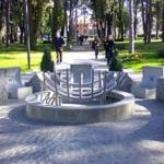 Cacani za očuvanje parka - Cacani za očuvanje parka