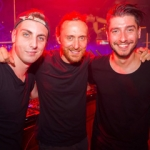 David Guette na Belgrade Banging Birthday! -