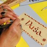 Tajne kaligrafije - Tajne kaligrafije