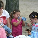 Svetska nedelja dojenja - Svetska nedelja dojenja