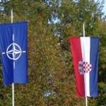 HRVATSKA POSTALA 28 ČLANICA NATO -