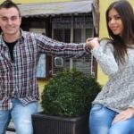 Zaljubljen u Kragujevčanku - Hrvatski pevač zaljubljen u Kragujevčanku
