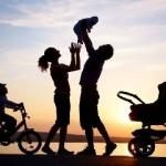 Roditelji isti, deca različita - Roditelji isti, deca različita