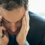 Nekoliko znakova stresa - Nekoliko znakova stresa