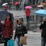Kiša posle podne -