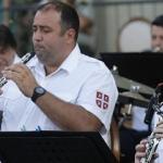 Koncert na Trgu slobode za pamćenje -