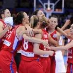 Košarkašice ušle u četvrtfinale - Košarkašice ušle u četvrtfinale