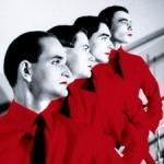 Kraftwerk: spremni za novi album - Kraftwerk: spremni za novi album